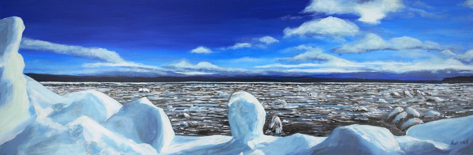 180 degrés de glace